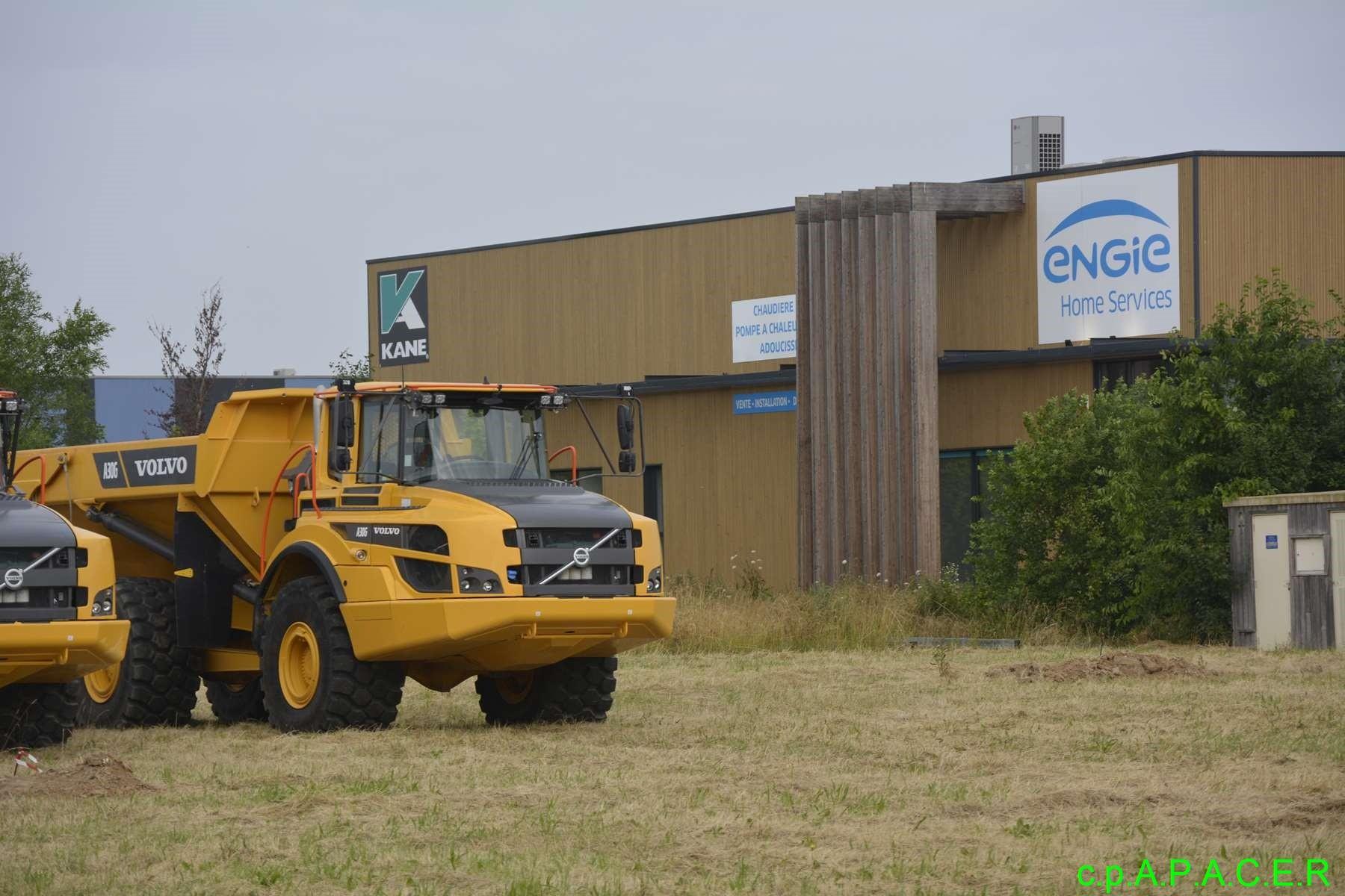 L Eco Park