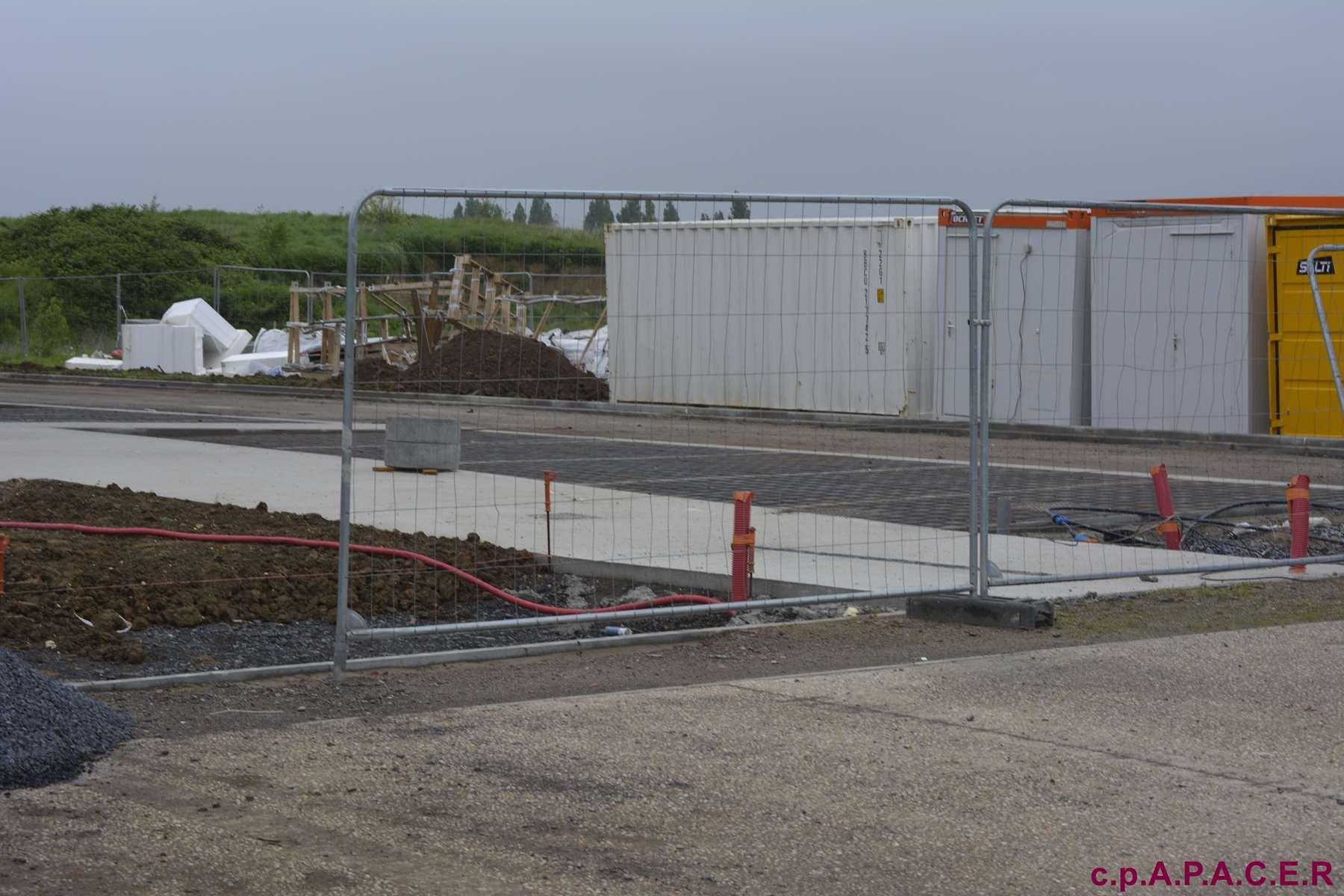 Le Parc Urbain